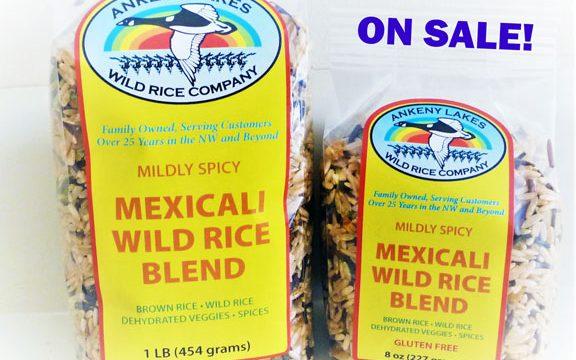 Mexicali Wild