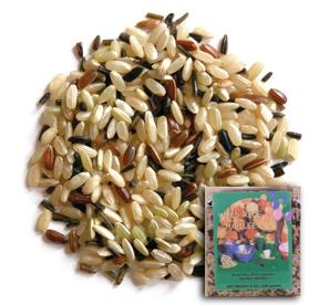 Wild Rice Jubilee